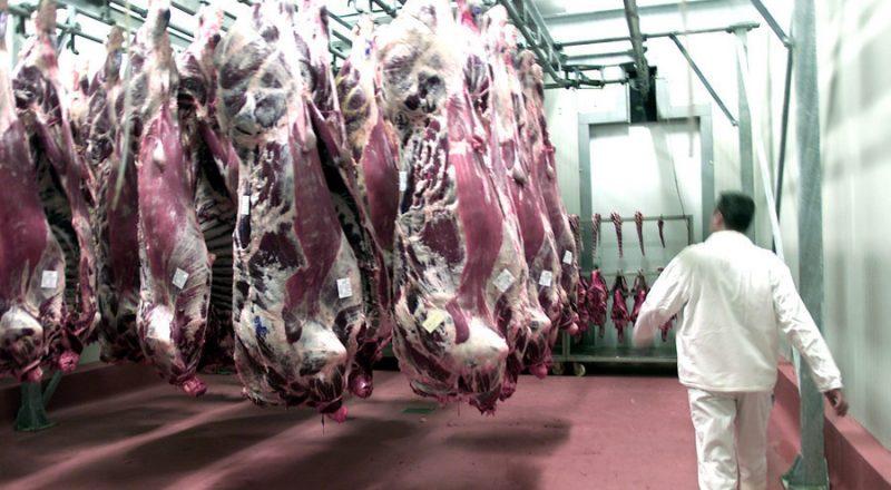 Η ειδική εισφορά στο κρέας υπέρ ΕΛΓΟ – ΔΗΜΗΤΡΑ