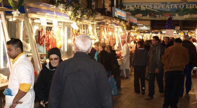 Κατάταξη των Κρεοπωλών σε ασφαλιστική κλάση για το έτος 2013