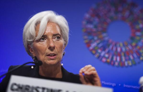 Κρίσιμο Washington Group για χρέος και ΔΝΤ υπό σκιά εμπορικού πολέμου