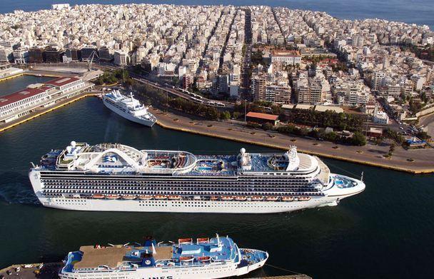 Εντυπωσιακή ανάπτυξη αναμένεται να σημειώσει ο θαλάσσιος τουρισμός
