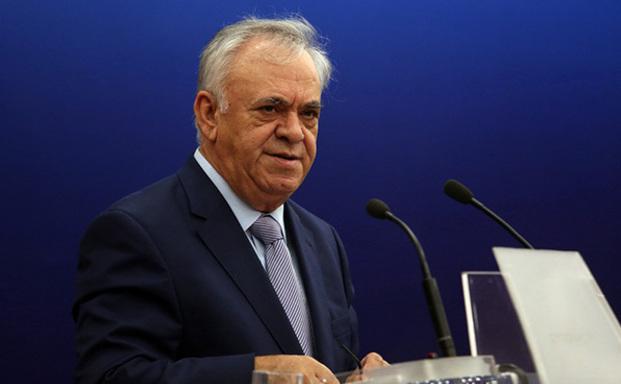 Γ.Δραγασάκης: Λάθος στα «κόκκινα δάνεια» μπορεί να προκαλέσει ανακεφαλαιοποίηση Τραπεζών
