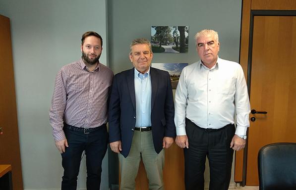 Επιτροπή ΟΤΑ: Συνεργασία και με Δήμο Ιλίου για στήριξη τοπικής αγοράς