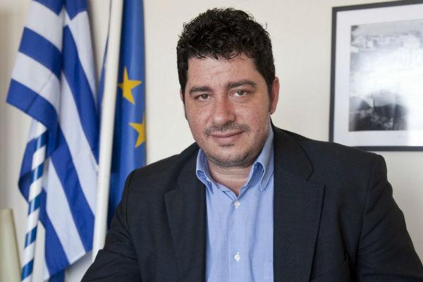 Συνέντευξη: Ιωάννης Μαργαρώνης, Πρόεδρος του Επιμελητηρίου Χανίων