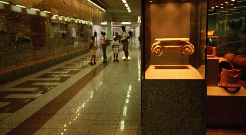 Εκτός λειτουργίας 3 σταθμοί του Μετρό το Σαββατοκύριακο