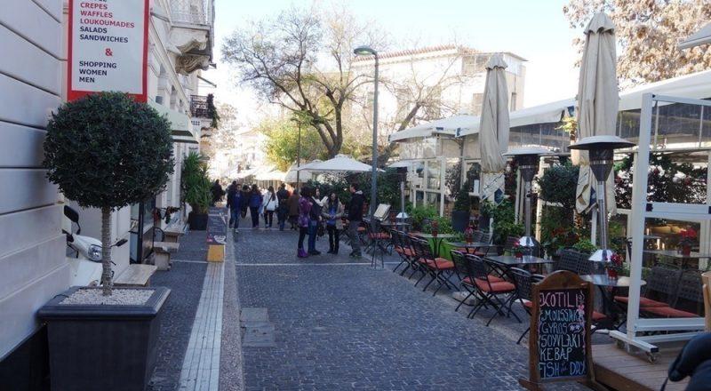 Τουρισμός – Προώθηση της «Αγοράς» της Αθήνας