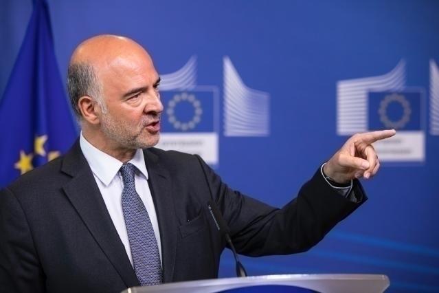 Πανηγυρικές δηλώσεις από τους Ευρωπαίους για τη λήξη των Μνημονίων