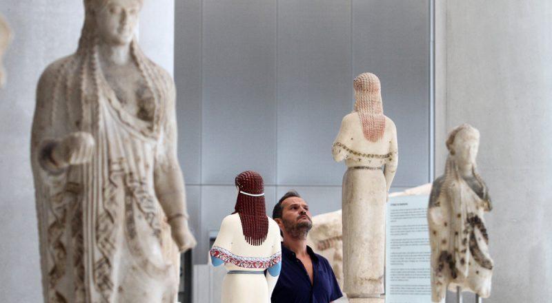 Κλειστά στις 28 και 29 Ιουλίου, μουσεία και αρχαιολογικοί χώροι