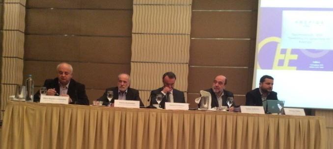 Τρ. Αλεξιάδης: Ποια θα είναι η νέα φορολογική πολιτική