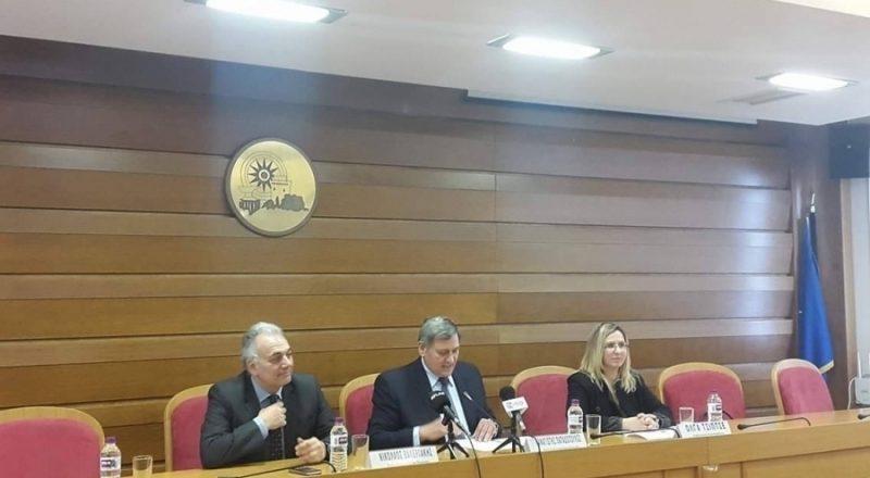 Κέντρο Διαμεσολάβησης στο Βιοτεχνικό Επιμελητήριο Θεσσαλονίκης