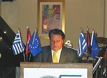 Συνέντευξη: Νίκος Ουσουλτζόγλου, Πρόεδρος του Επιμελητηρίου Ημαθίας