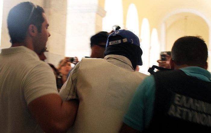 Ισόβια συν 25 χρόνια στον δράστη.του ξυλοδαρμού της Μυρτούς