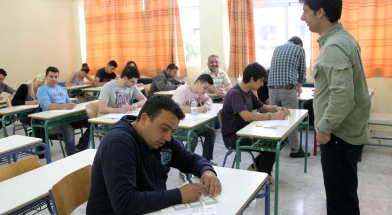 Πανελλαδικές: Πρεμιέρα για τα ειδικά μαθήματα-Τα θέματα των Αγγλικών