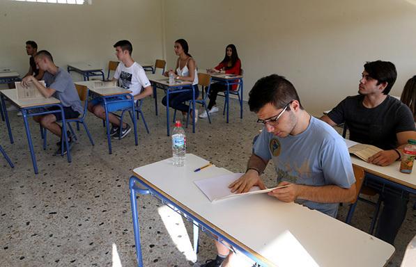 Πανελλαδικές – Νέα Ελληνικά ΕΠΑΛ: Σχολιασμός και απαντήσεις από ΟΕΦΕ