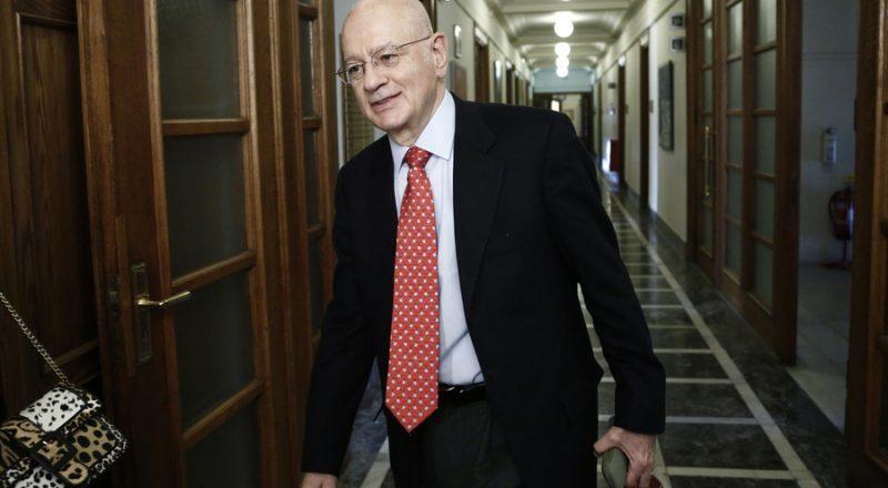 Δ.Παπαδημητρίου: Tα «κόκκινα» δάνεια άρχισαν να μειώνονται!