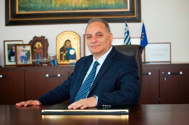 Συνέντευξη: Παύλος Τονικίδης, Πρόεδρος του Επιμελητηρίου Κιλκίς