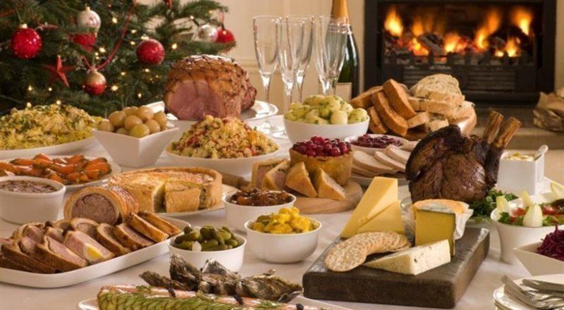 Ε.Σ.Ε.Ε:Ακριβότερο κατά 2,42% το φετινό χριστουγεννιάτικο τραπέζι