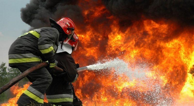 500 πυρκαγιές από τις 15 Ιουνίου