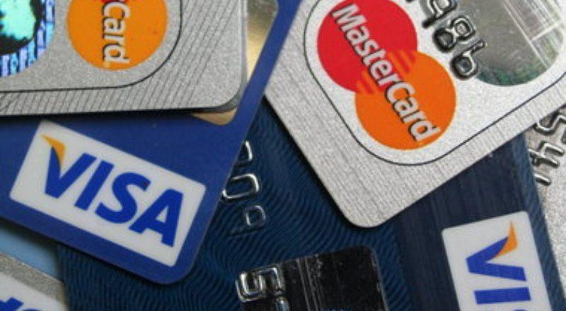 Ευρωκοινοβούλιο: Πλαφόν στις προμήθειες για συναλλαγές με κάρτες