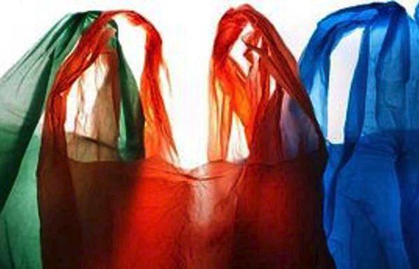 9 λεπτά οι πλαστικές σακούλες από 1.1.2019