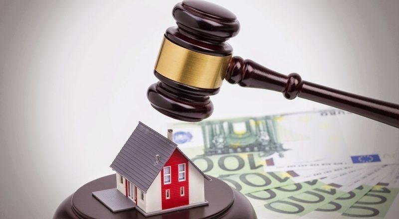 Οδηγίες ΑΑΔΕ για πλειστηριασμούς και νέο πλαίσιο προστασίας α' κατοικίας