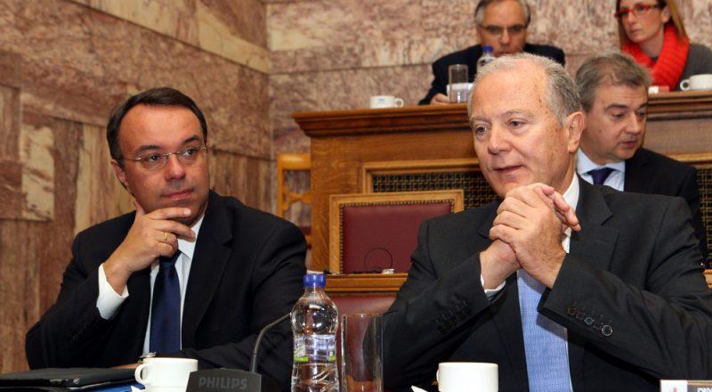 Προβόπουλος : Το grecovery είναι καθ ΄οδόν