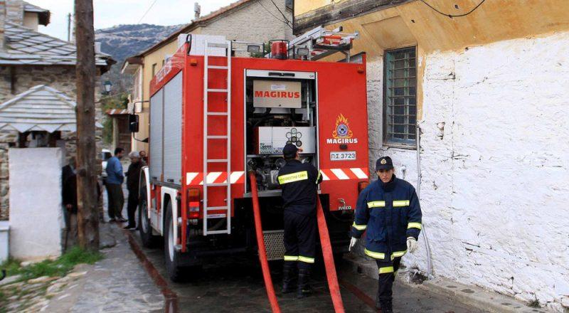 Τραγικό : Τρεις νεκροί σε τρεις φωτιές μέσα σε ελάχιστες ώρες