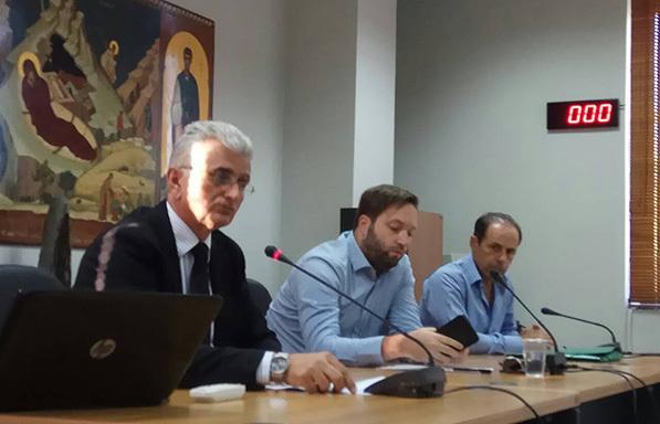 ΕΕΑ: Ενημέρωση επαγγελματιών στον Δήμο Ραφήνας – Πικερμίου
