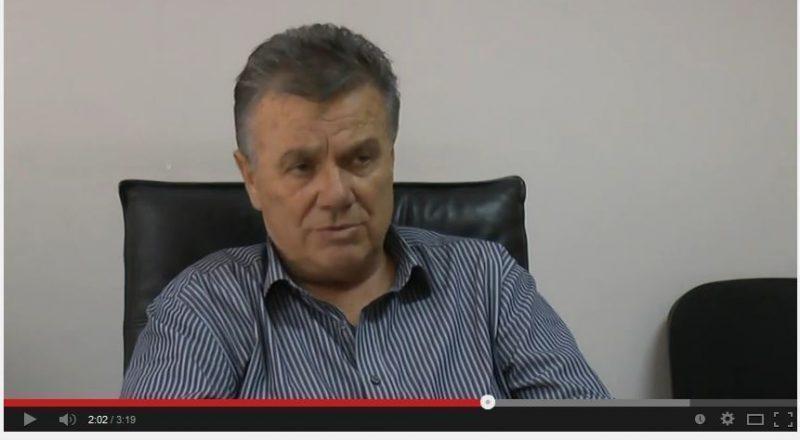 Ο ΓΓ του ΕΕΑ Γ. Ρεκλείτης για την επιμελητηριακή νομοθεσία- βίντεο