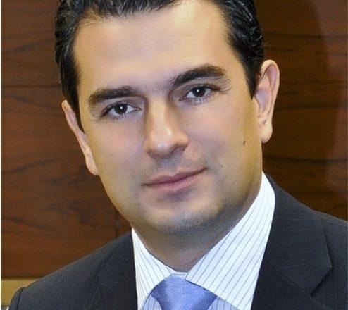 Ο Κ. Σκρέκας συναντήθηκε με την Ένωση Ελληνικών Τραπεζών