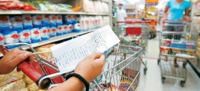 ΙΕΛΚΑ:Συνεχής μείωση της δαπάνης των νοικοκυριών σε είδη παντοπωλείου
