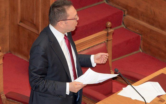 """""""Ο συμβιβασμός δεν είναι μακριά"""", λέει ο Γιάννης Στουρνάρας"""