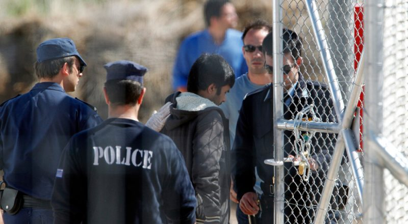Σε στρατόπεδο – φυλακή οι κρατούμενοι για χρέη στο Δημόσιο