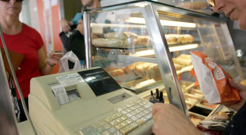 Απαλλαγή από ΦΠΑ για τους μικρομεσαίους