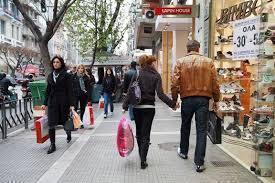 Θεσσαλονίκη:Πτώση της τάξης του 20% στην αγορά