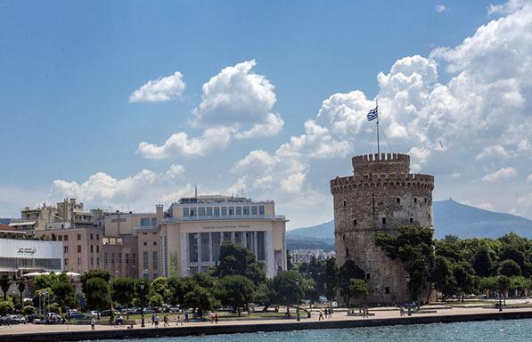 Το μέλλον της κοινωνικής καινοτομίας στο «OpenlivingLabDays2019» στη Θεσσαλονίκη