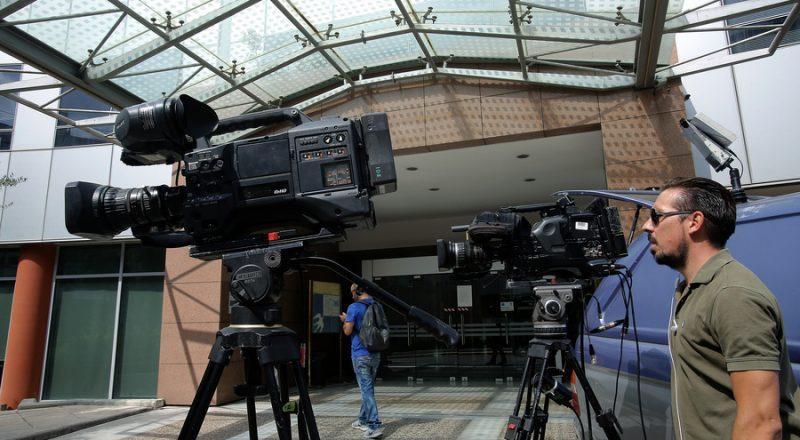 Αλαλούμ με την συζήτηση στο ΣτΕ για τις τηλεοπτικές άδειες