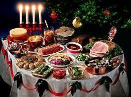 ΕΣΕΕ:Φθηνότερο κατά 2,51% το φετινό χριστουγεννιάτικο τραπέζι
