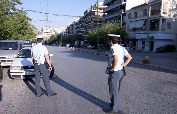 Απαγόρευση δημόσιων συναθροίσεων την Παρασκευή λόγω της διάσκεψης κορυφής EuroMed 9 στην Αθήνα