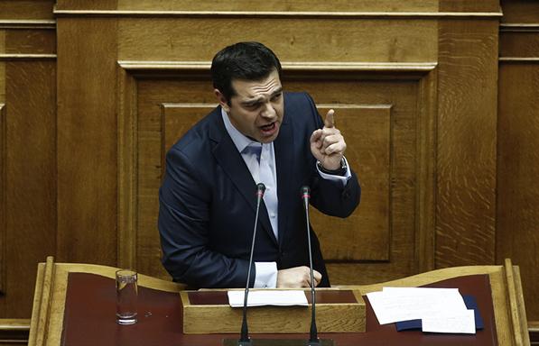 Επιτροπή για τα οικονομικά της εκπαίδευσης ανακοινώνει ο Αλ. Τσίπρας