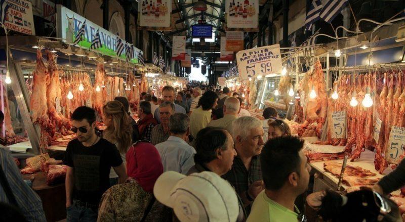 ΕΦΕΤ : Συμβουλές για την αγορά τροφίμων τις μέρες των εορτών