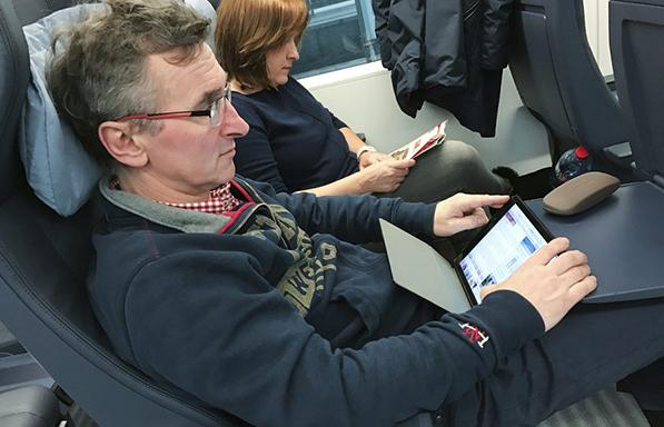 Δωρεάν Wi-Fi σε έως και 8.000 δήμους της Ε.Ε.