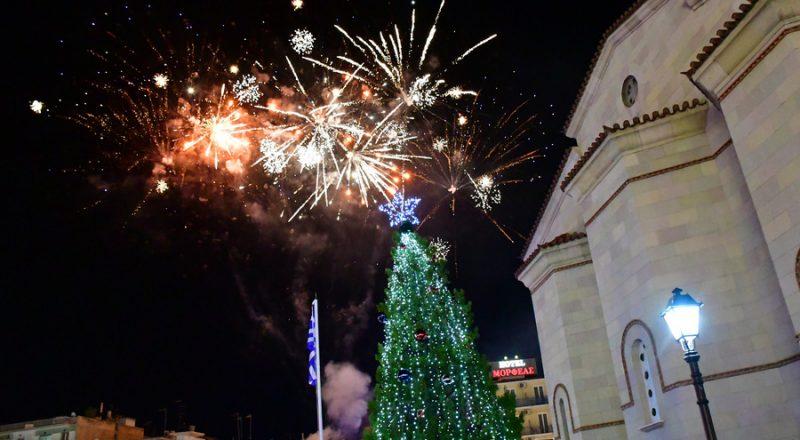 Χριστούγεννα: Ήθη και έθιμα στην Ελλάδα εν μέσω πανδημίας