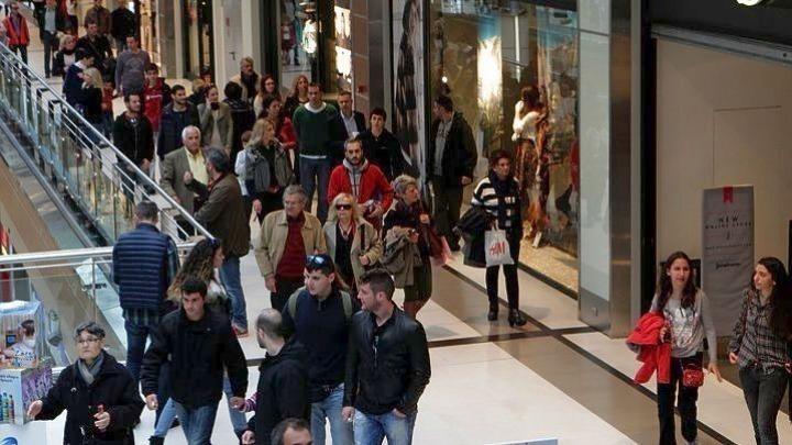 Ανοικτά τα καταστήματα σήμερα, Κυριακή 16 Δεκεμβρίου