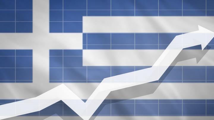 Βελτίωση του δείκτη οικονομικού κλίματος στην Ελλάδα τον Αύγουστο