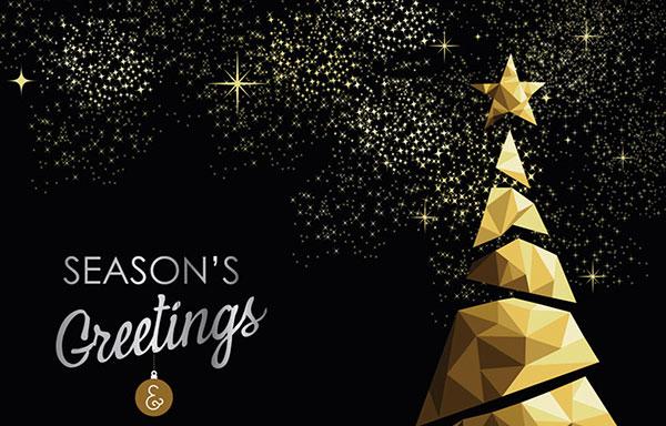 Χριστουγεννιάτικες ευχές από το ΕΕΑ