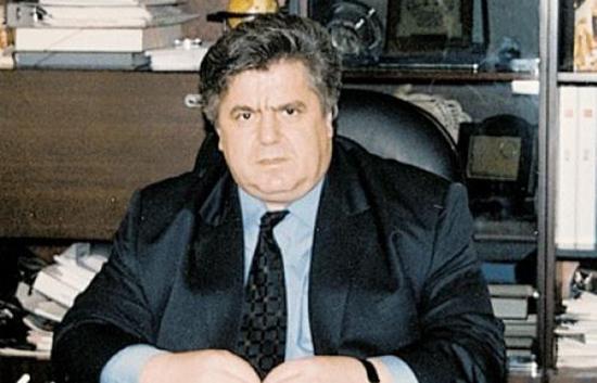 «Έφυγε» ο πρώην πρόεδρος του Επιμελητηρίου Λάρισας Δημήτρης Γκουντόπουλος