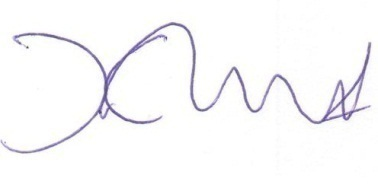 Υπογραφή Προέδρου