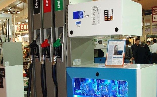 Διασύνδεση ΦΗΜ πρατηρίων καυσίμων με αντλίες υγραερίου-φ.αερίου