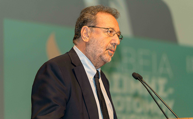 Βραβεία ΕΕΑ: Η ομιλία του Αν.Υπουργού Οικονομίας Στ. Πιτσιόρλα-Βίντεο