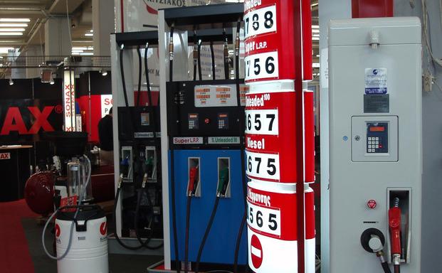 Στα 100 ευρώ ανά ΦΗΜ για κάθε ημέρα το πρόστιμο μη διαβίβασης δεδομένων καυσίμων